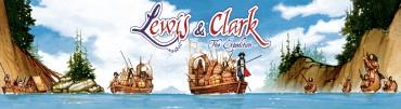 Lewis & Clark : Addendum