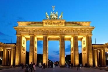 Un petit tour à Berlin