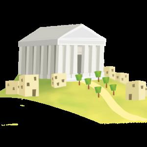 II-Temple