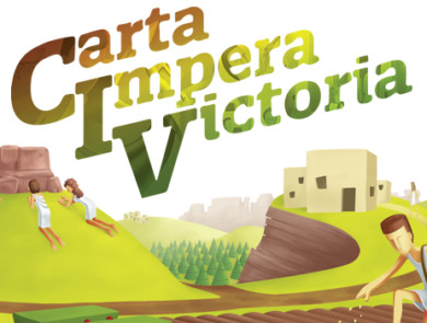 CIV – Carta Impera Victoria