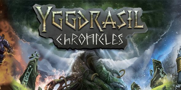 Yggdrasil Chronicles