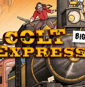 Colt Express : Big Box